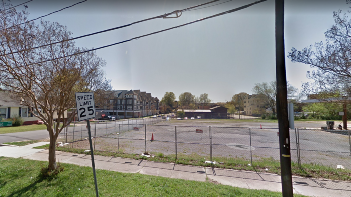 Dilworth site once planned for a Kimpton hotel sells for $3.9M
