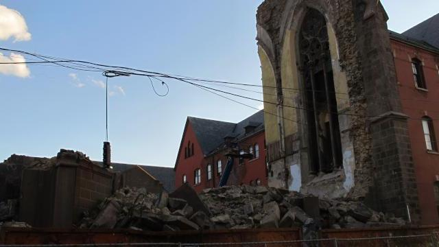 City Council mulls bills on demolition regulation