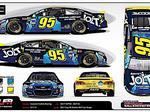 New deal puts Mentholatum product on NASCAR car