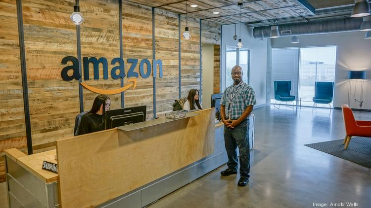Dallas Not Austin Named Top Contender For Amazon S New Hq