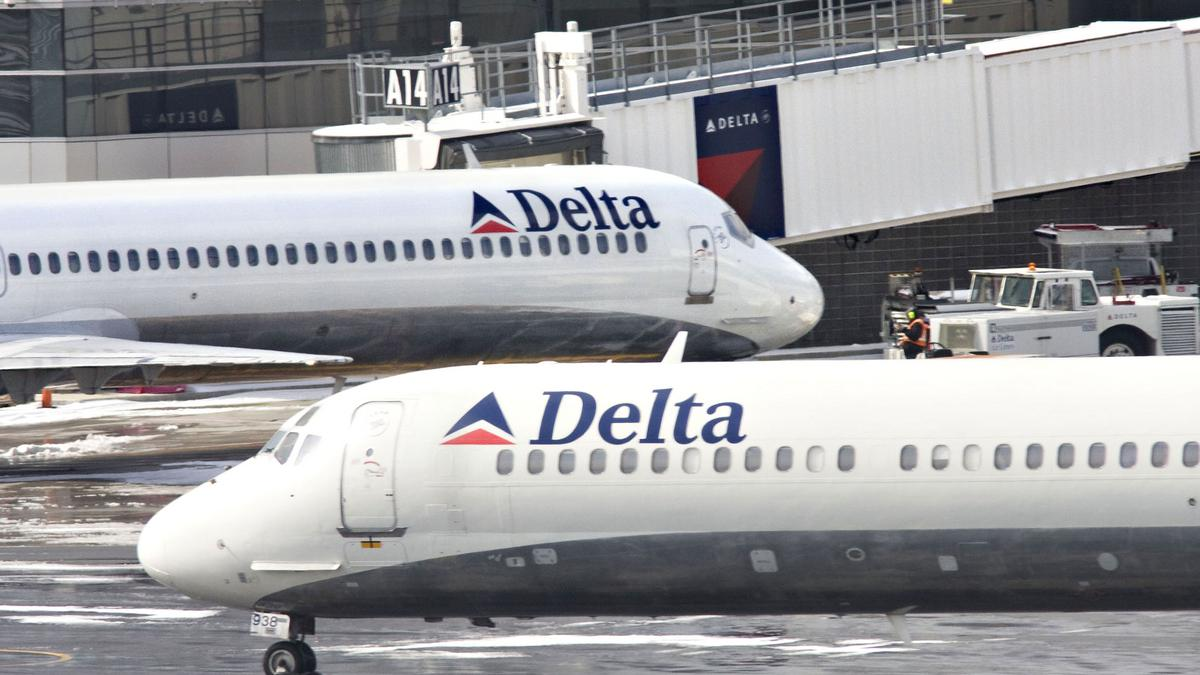 Delta Sees Big Growth In Boston As Carrier Looks To