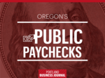 Public Paychecks: Get acquainted with the state of Oregon's 52 highest-paid employees