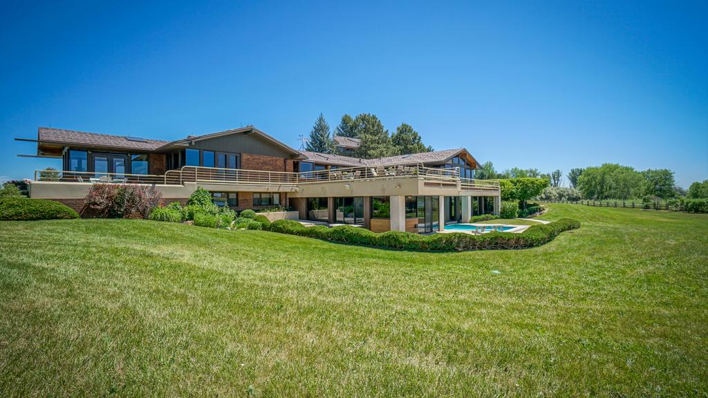 Colorado city leads the nation in luxury home price appreciation
