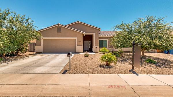 One Level Newer Move-in Ready Home! - NEWLY UNDER CONTRACT!