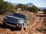 Motor Mondays: Range Rover Sport diesel goes long on MPG