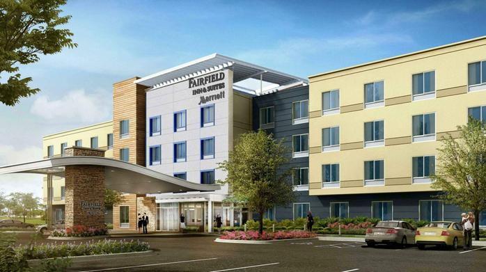 Fairfield Inn among two hotels proposed along I-94 in Pleasant Prairie