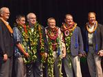 Four inducted into UH Shidler College of Business Hall of Honor: Slideshow