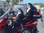 Choppers, grub and biker nuns: A day at Daytona Beach Biketoberfest (PHOTOS)