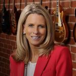 Profile: Amy Howe, COO at Ticketmaster