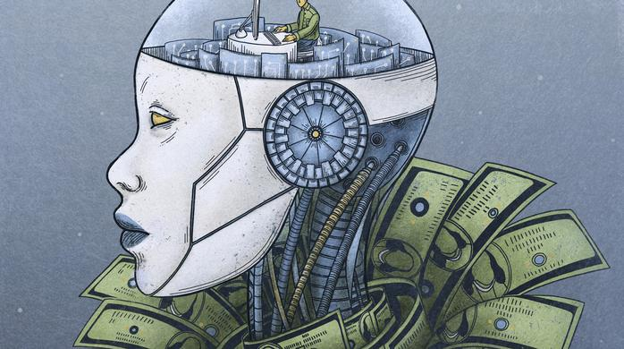 Tech giants are paying huge salaries for scarce AI talent