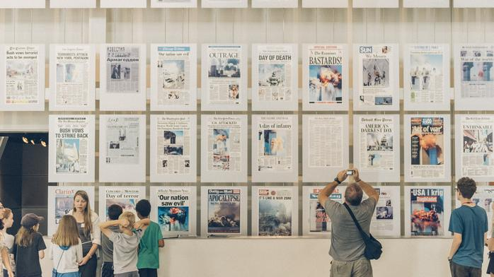 The Newseum is increasingly relevant, but can it survive?