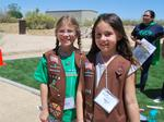 Girl Scouts stand strong as Boy Scouts rebrand