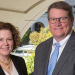 Nelson Mullins lures another pair of partners from <strong>Smith</strong> Moore Leatherwood