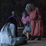 'Boo 2' haunts top spot at the weekend box office
