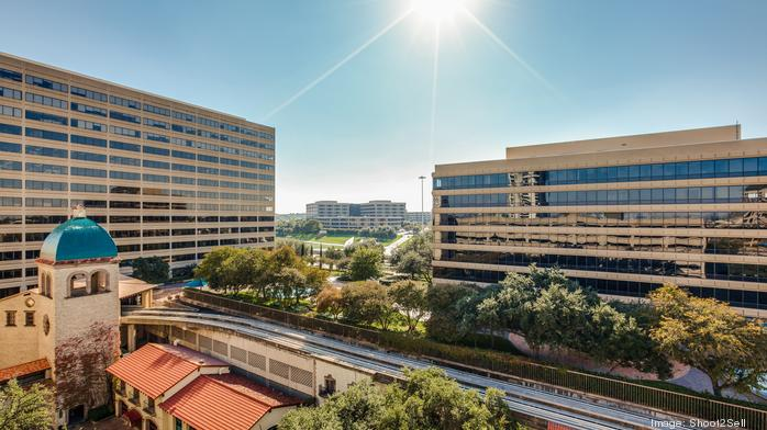 Chicago-based Blackstone Group affiliate to relocate its headquarters to this North Texas city