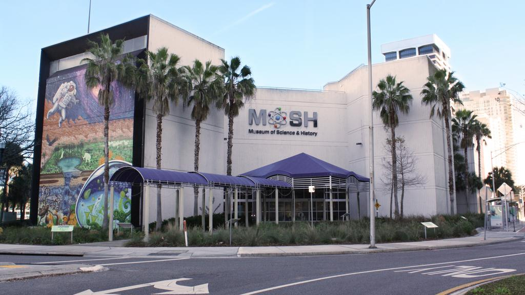 Inside the $80M renovations plans behind MOSH 2.0