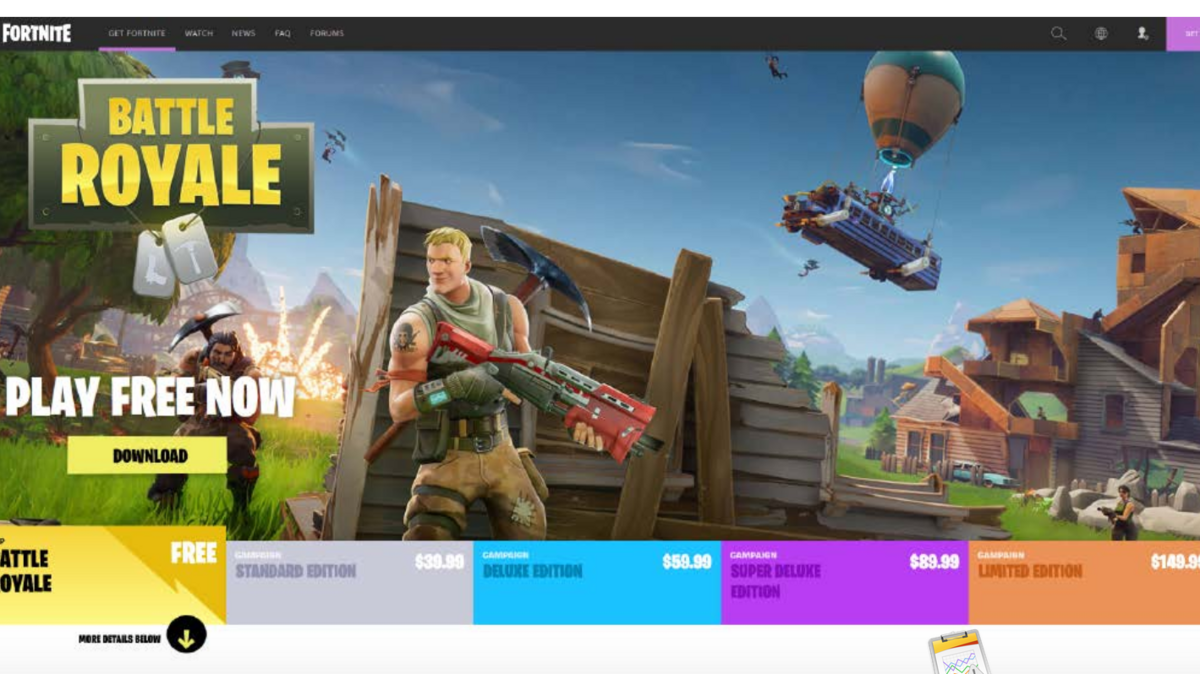 Epic Games acquires Hyprsense with real-time facial ...