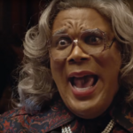 <strong>Tyler</strong> <strong>Perry</strong>'s 'Boo 2! A Madea Halloween' sweeps weekend box office