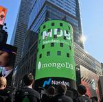 Strong MongoDB IPO could help other Silicon Valley database startups