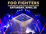 Rival Entertainment books Foo Fighters as first Georgia State Stadium concert