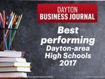 Ranking the best-performing public high schools in the Dayton Region