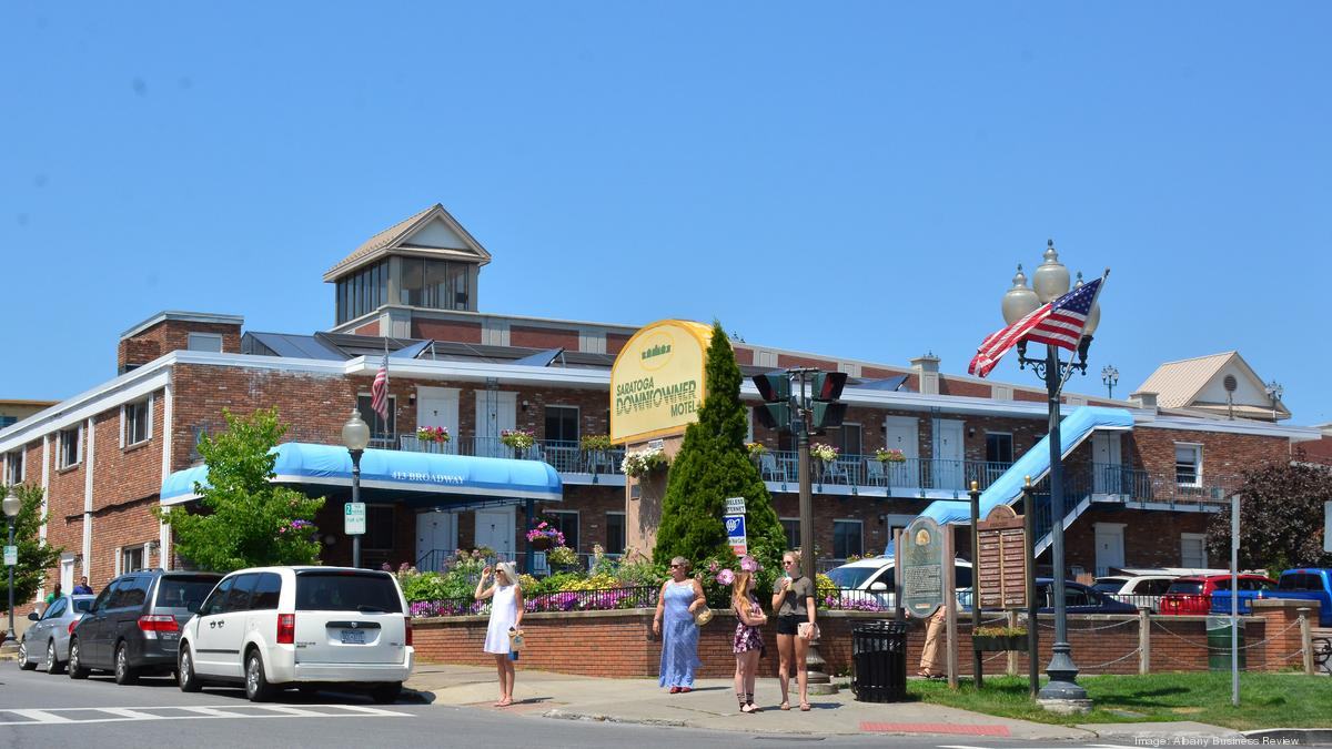 Springs Motel Saratoga Springs
