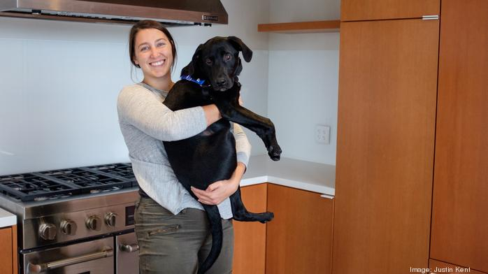 Cool Spaces: Uncorked Studios' Central Eastside home checks all the creative office boxes (Photos)