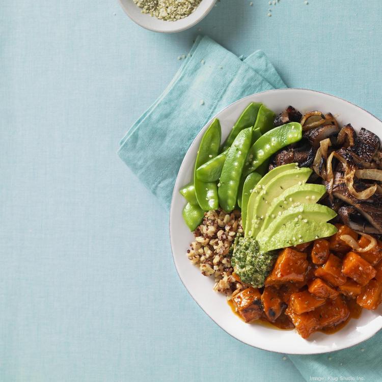 True Food Kitchen Phoenix Az: True Food Kitchen Cooking Up A Second Houston-area