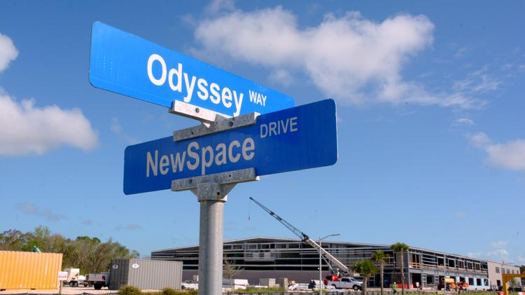 Elon Musk's SpaceX, Jeff Bezos' Blue Origin gain Space