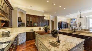 Custom Home Showcases Highest Level of Taste