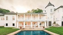 Thoughtfully Designed Home with Custom Details