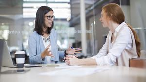 How to pair up employees for mentoring relationships