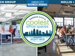 KC's Coolest Office Spaces: Fishtech, Hollis + Miller in near dead heat [VOTING UPDATE]