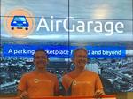 ASU parking marketplace wins Phoenix's third Smart City Hack