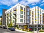 Rare, new Mercer Island apartment building sells for $96 million
