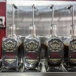Inside Central Standard Craft Distillery's new operation: Slideshow