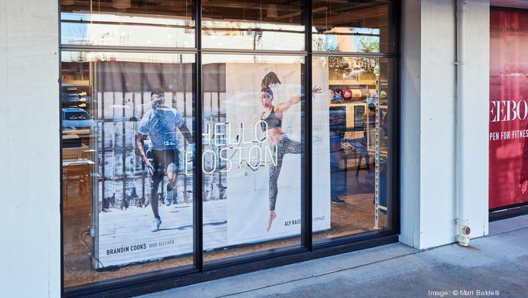 e6ab479dc3aaf8  Boston Runs Fastah   Inside Reebok s retail store beneath its new Seaport  HQ