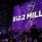 Patti Payne: Oprah, Dr. Phil and Steven Tyler help auctioneer Jeff Stokes break records