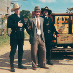 To highlight Shiner beer's Texas roots, Austin ad agency goes back to Prohibition