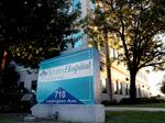 SA hospital's parent strikes deal with home health care company