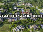 Where to find the Charlotte region's most affluent ZIP codes