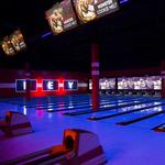 Inside the high-end bowling concept open in St. Peters