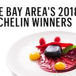 Here are all of the Bay Area's Michelin-starred restaurants for 2018