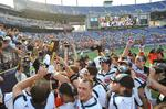 Orioles' 2014 schedule shows conflicts with NCAA lacrosse, football games