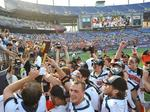 Nearly 50,000 tickets sold so far for NCAA Men's Lacrosse Championships in Baltimore