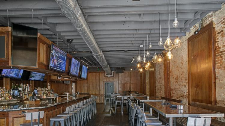The Point Opens A Second Location In Towson Above On Wednesday