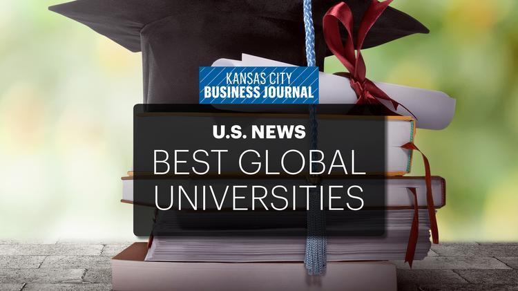5 Missouri, 2 Kansas universities among the best in the world