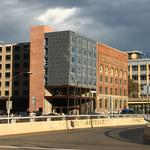 Delayed hotel on Fort Pitt Boulevard to resume construction after planning commission vote