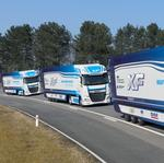 Paccar will test truck 'platooning' on United Kingdom roads
