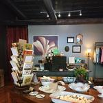 New downtown store in Triad offers eclectic mix fitting of unusual name